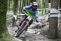 2019-04-19 The HSBC UK | National Downhill Series 2019 Rnd 1