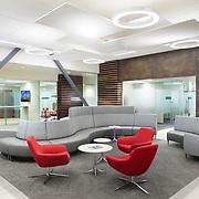 Coact Designworks- Raley's HQ