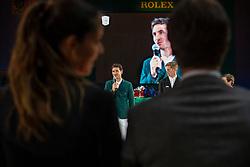 Guerdat Steve, SUI<br /> CHI Genève 2018<br /> © Hippo Foto - Dirk Caremans<br /> 09/12/2018