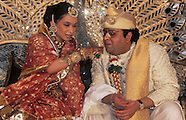 ND505 Wedding maharajah style in Bombay. India, mariage de milliardaires a Bombay Inde