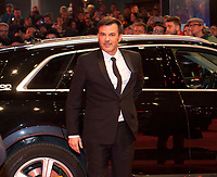 Director Francois Ozon arrives at the Award Ceremony red carpet at the 69th Berlinale International Film Festival, on Saturday 16th February 2019, Berlinale Palast, Berlin, Germany.
