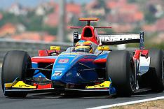 2007 GP2 rd 07 Hungaroring