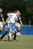 2004 Middle Tennessee State Women's Soccer