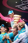 Giro d'Italia 2016 complete