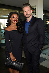 WEST HOLLYWOOD - AUGUST 8: Keesha Sharp and Brad Sharp attends FOX and FX 2017 Summer TCA All-Star party at Soho House on August 8, 2017 in West Hollywood, California. (Photo by Frank Micelotta/FOX/PictureGroup) *** Please Use Credit from Credit Field ***