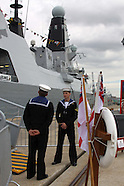 Royal Navy Type 45 destroyer engine replacements due to constant breakdowns