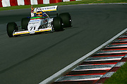 Historic Grand Prix at Circuit Gilles Villeneuve.