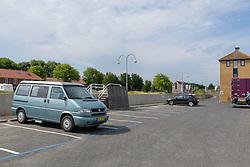 Lelystad Haven, Flevoland, Netherlands