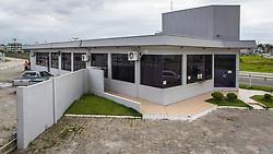 Sede da Leilões Pestana, em Itajaí-SC. FOTO: Jefferson Bernardes/ Agência Preview