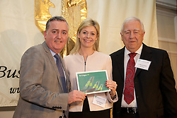 David Nugent - DAA<br /> Yvonne Muldoon - Aer Lingus<br /> Dr Michael Somers - AIB Group