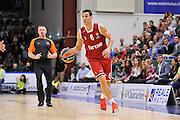 DESCRIZIONE : Eurolega Euroleague 2015/16 Group D Dinamo Banco di Sardegna Sassari - Brose Basket Bamberg<br /> GIOCATORE : Nikos Zisis<br /> CATEGORIA : Palleggio<br /> SQUADRA : Brose Basket Bamberg<br /> EVENTO : Eurolega Euroleague 2015/2016<br /> GARA : Dinamo Banco di Sardegna Sassari - Brose Basket Bamberg<br /> DATA : 13/11/2015<br /> SPORT : Pallacanestro <br /> AUTORE : Agenzia Ciamillo-Castoria/C.Atzori