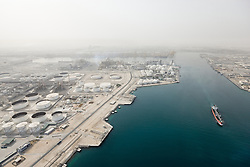 Port of Dubai, United Arab Emirates