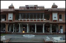 Fateh Garh Hotel in Udaipur-India