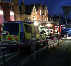 Cowes Chemical Incident