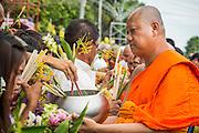 22 JULY 2013 - PHRA PHUTTHABAT, THAILAND:      PHOTO BY JACK KURTZ