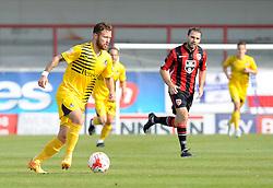Matty Taylor - Mandatory byline: Neil Brookman/JMP - 07966 386802 - 03/10/2015 - FOOTBALL - Globe Arena - Morecambe, England - Morecambe FC v Bristol Rovers - Sky Bet League Two