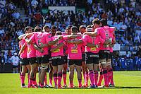 Groupe Stade Francais  - 10.05.2015 - Racing Metro / Stade Francais - 24eme journee Top 14<br /> Photo : Nolwenn Le Gouic / Icon Sport