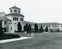 1935 Fairfax High School