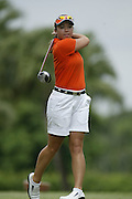 2004 Miami Hurricanes Women's Golf
