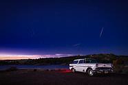 2018 Orionid Meteor Shower 21 Oct 18