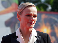 Maxine Peake at the premiere gala screening of the film Peterloo at the 75th Venice Film Festival, Sala Grande on Saturday 1st September 2018, Venice Lido, Italy.