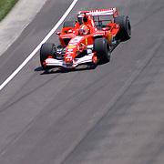 Formula 1 USGP Indianapolis 2006