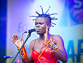 The Africa Centre Summer Festival 18th August 2018
