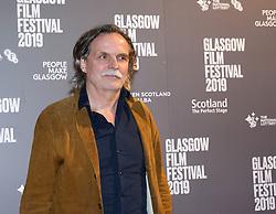 Glasgow Film Festival 2019<br /> <br /> The UK Premiere of The Vanishing<br /> <br /> Pictured: Director Kristoffer Nyholm<br /> <br /> (c) Aimee Todd | Edinburgh Elite media