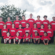 2015 Marist Cross Country - Boys