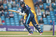 Jonny Bairstow (Yorkshire CCC) during the Royal London 1 Day Cup match between Yorkshire County Cricket Club and Durham County Cricket Club at Headingley Stadium, Headingley, United Kingdom on 3 May 2017. Photo by Mark P Doherty.