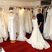 Monique Grobbee bruidsmode Fok 48 Huizen