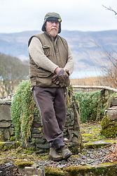 Barry George. Feature on the community on the island of Ulva, who have been awarded £4.4m in funding for their island buyout.