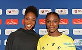 May 2, 2019-Track and Field-IAAF Doha Diamond League 2019 Press Conference