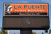 Track and Field-La Puente High School-Nov 12, 2020