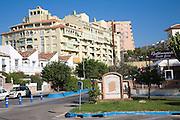 Serrama Urbanizacion housing project La Cala del Moral, Malaga province, Spain