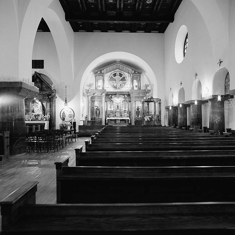 Bogojina Parish Church