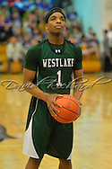 Westlake at Avon boys varsity basketball on January 29, 2016. Images © David Richard and may not be copied, posted, published or printed without permission.