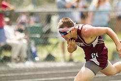 Maine State Track & Field Meet, Class B: boys 800 meters,  Austin Williams, Freeport