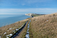 2019-02-03 - After the snow - Freshwater Bay