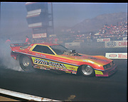1980 NHRA World Finals