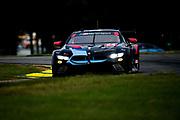 August 17-19 2018: IMSA Weathertech Michelin GT Challenge at VIR. 24 BMW Team RLL, BMW M8 GTLM, Jesse Krohn, John Edwards