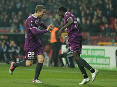 02 Mar 2014 FC København - FC Midtjylland