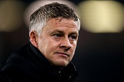 Manchester United manager Ole Gunnar Solskaer - Mandatory by-line: Robbie Stephenson/JMP - 24/11/2019 - FOOTBALL - Bramall Lane - Sheffield, England - Sheffield United v Manchester United - Premier League