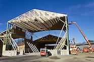 Town of Wallkill builds new salt barn