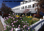 Historic Brick Hotel, Newtown, Bucks Co., PA