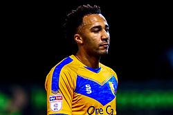 Nicky Maynard of Mansfield Town - Mandatory by-line: Ryan Crockett/JMP - 04/01/2020 - FOOTBALL - One Call Stadium - Mansfield, England - Mansfield Town v Grimsby Town - Sky Bet League Two