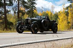 048- 1931 Bentley 4:8 Liter