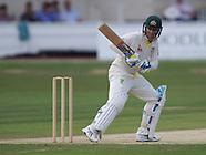 Kent County Cricket Club v Australia 270615