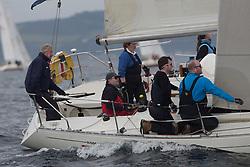 Caledonia MacBrayne Largs Regatta Week 2016<br /> <br /> 1685C, Rajah, Roy Summers ,CCC/RNCYC<br /> <br /> Credit Marc Turner / PFM Pictures.co.uk