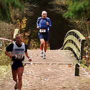 56e Maple Leaf Cross Hilversum, Diana en Anneke Janssen